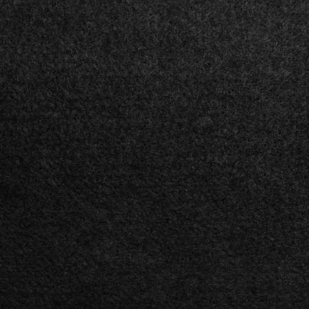 Texture black soft fabric
