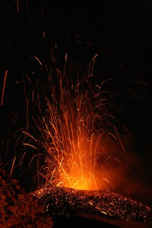 etna: etna eruption