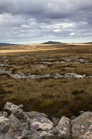 Falkland Islands Landscape photo