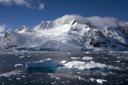 antarctica: Lemaire Channel, Antarctica