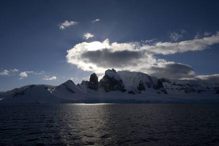 antarctica: Antarctica, Cuverville Island