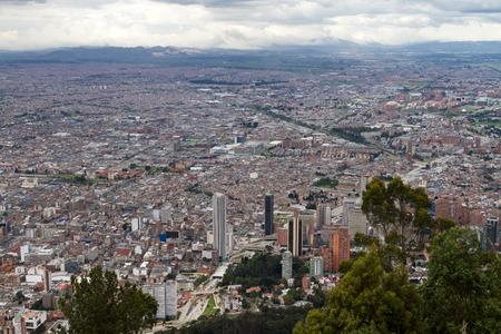 Bogota, Colombia photo