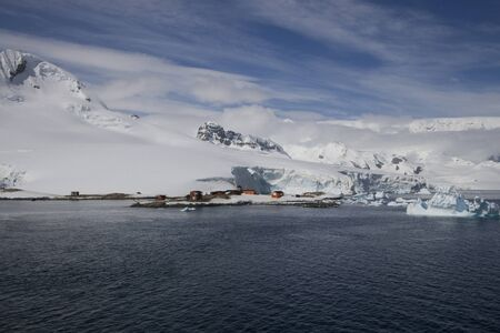 antarctica: Paradise Bay, Antarctica