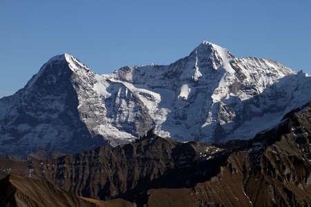 eiger: Eiger Northface