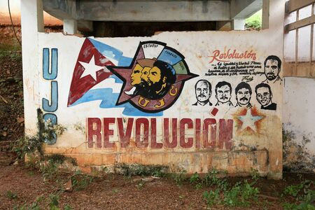 Cuba, Revolucion Editorial