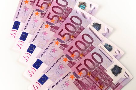 bce: European banknotes from 500 ?