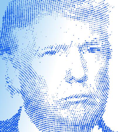 STATI UNITI - NOVEMBRE 2016 - Donald Trump, il presidente 45a degli stati uniti d'america Archivio Fotografico - 65162185