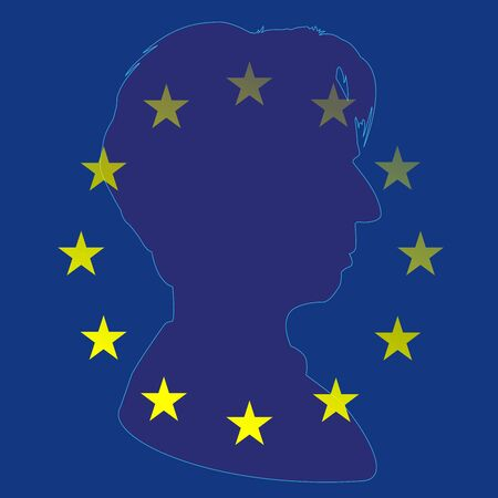 Christine Lagarde, new President of the European Central Bank, ECB, 2019 Archivio Fotografico - 126383902