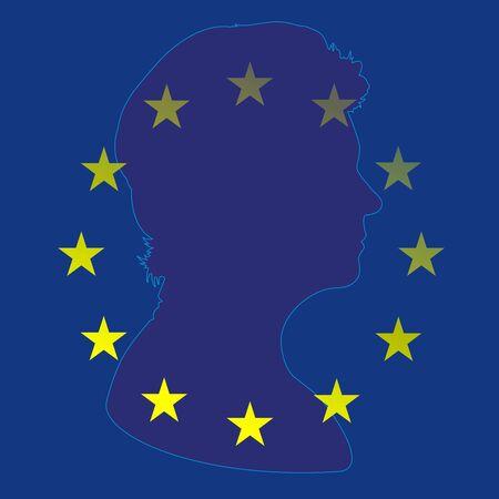 Ursula von der Leyen, new president of the European Commission, Germany Archivio Fotografico - 126383904