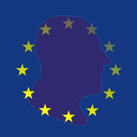 Charles Michel, new President of the European Council, 2019 Archivio Fotografico - 126383905
