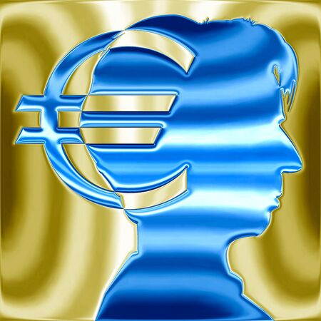 Christine Lagarde, new President of the European Central Bank, ECB, 2019