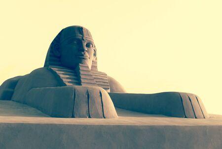 sphinx: Esfinge de Egipto
