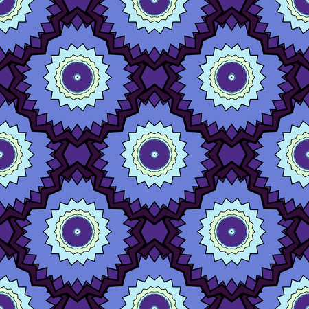 Colorful modern seamless pattern background. Nice and beautiful vector grafic illustration