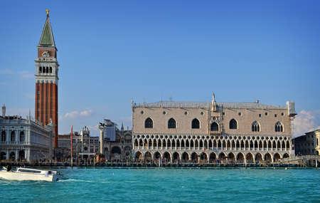 VENICE, ITALY Doge s Palace century photo