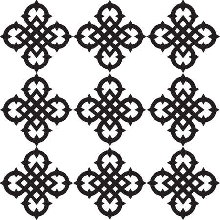 handcarves: Celtic knots pattern for use in your creative projects