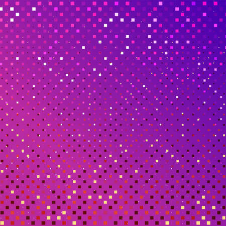 Light Pink, Blue vector backdrop with dots. Glitter abstract illustration with blurred drops of rain. Beautiful design for your business advert.
