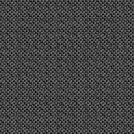 Carbon Fiber industrial, holes, dark texture background illustration.