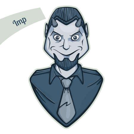 imp: Sticker Imp