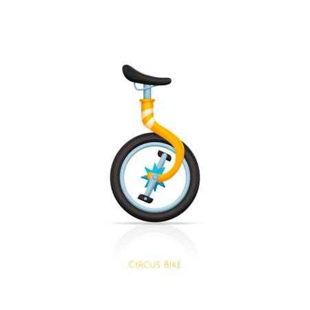 circus bike: Circo Bike