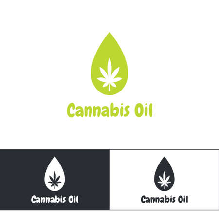 Cnnabis Oil Logo