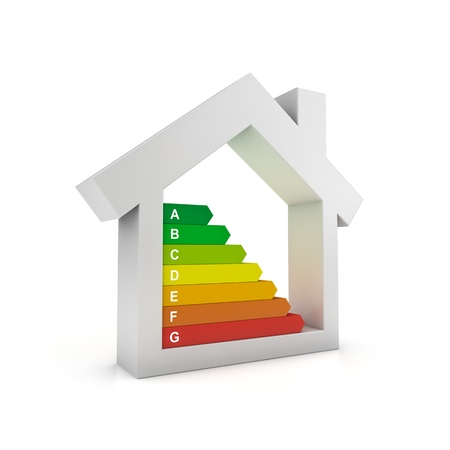 eficiencia energetica: Sistema de certificaci�n de eficiencia energ�tica de Vivienda