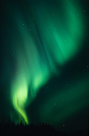 ionosphere: Northern lights