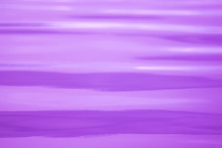 Purple colored water waves Stock Photo - 48643075