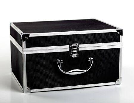 business case: moderne businesscase Stockfoto