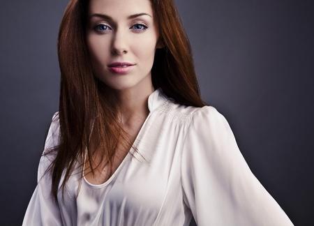 Photo of beautiful woman Stock Photo - 12960547