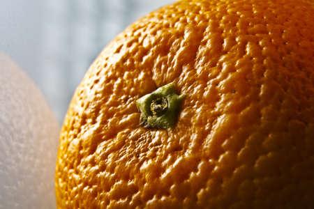 Orange Stock Photo - 12960676