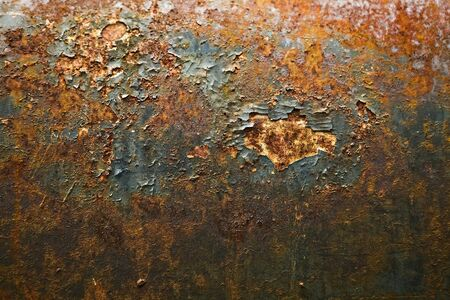 Grunge metal background   Stock Photo - 13065151
