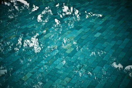 Pool tiles background  Photo   photo
