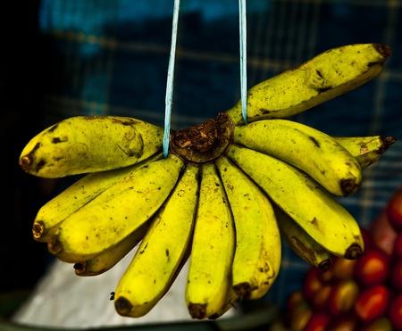 Tropical fruit s  Indonesia - Bali Stock Photo - 13064702