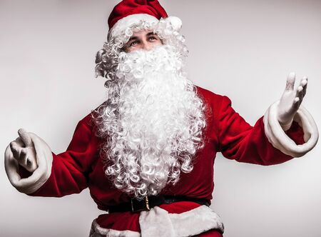 Santa Claus   Stock Photo - 16958230