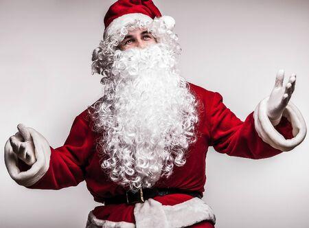 Santa Claus Stock Photo - 16958230