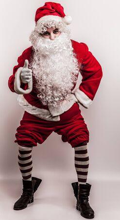 Santa Claus Stock Photo - 17059036