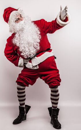 Santa Claus   Stock Photo - 16957479