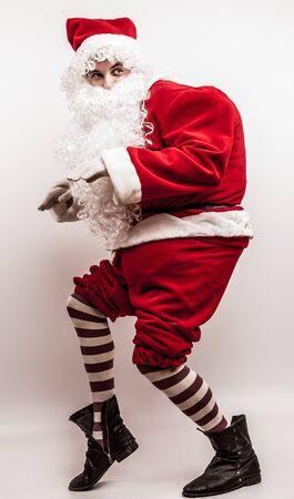Santa Claus Stock Photo - 17058365