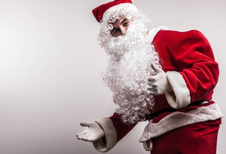Santa Claus   Stock Photo - 16956862