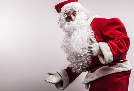 Santa Claus Stock Photo - 16956862