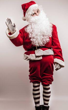 Santa Claus Stock Photo - 16956857