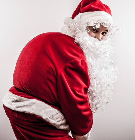 Santa Claus   Stock Photo - 17059053