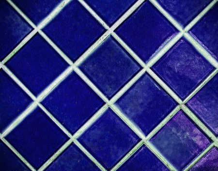Color pattern and texture of ceramic tile wall  photo