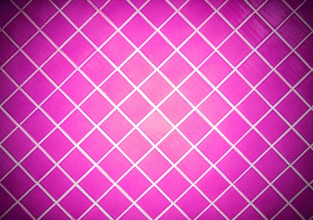 wallpaper vibrant: Color pattern and texture of ceramic tile wall  Stock Photo