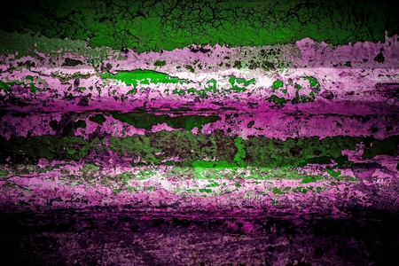 Grunge colored background of old stone wall texture  photo