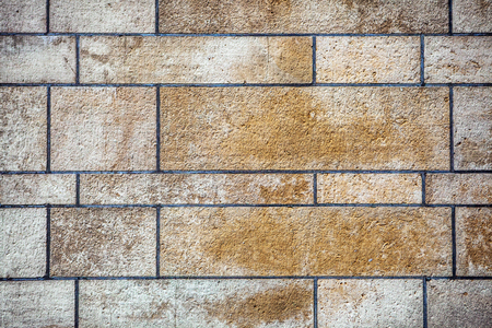 overbuilding: Antique stone wall texture. Photo Background. Stock Photo