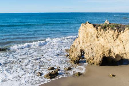 matador: El Matador state park in Malibu Beach