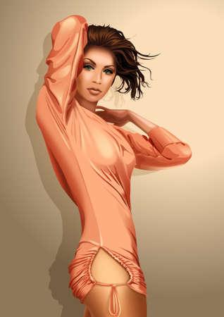 Attractive Woman photo