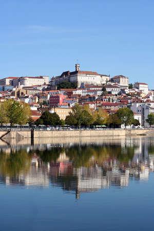 Coimbra 2 Stock Photo
