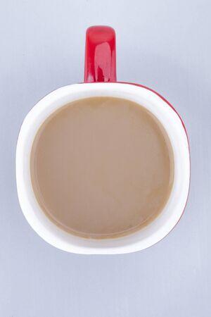 instant coffee: Instant Coffee and coffee cup